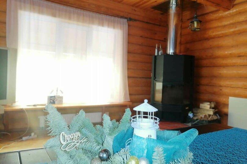Дом, 180 кв.м. на 10 человек, 3 спальни, улица Обухова, 25, Кириллов - Фотография 18