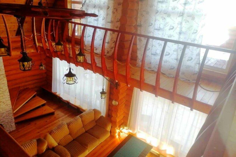 Дом, 180 кв.м. на 10 человек, 3 спальни, улица Обухова, 25, Кириллов - Фотография 25