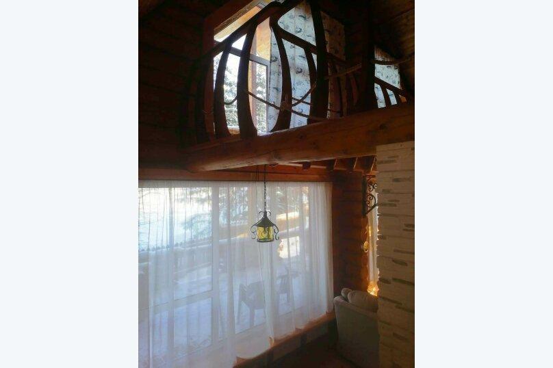 Дом, 180 кв.м. на 10 человек, 3 спальни, улица Обухова, 25, Кириллов - Фотография 26
