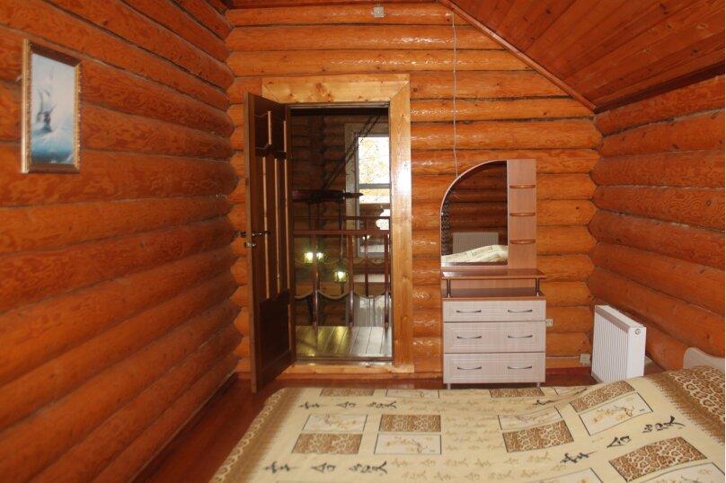 Дом, 180 кв.м. на 10 человек, 3 спальни, улица Обухова, 25, Кириллов - Фотография 31