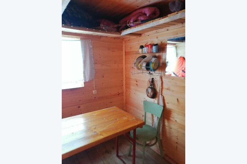 Дом, 180 кв.м. на 10 человек, 3 спальни, улица Обухова, 25, Кириллов - Фотография 40