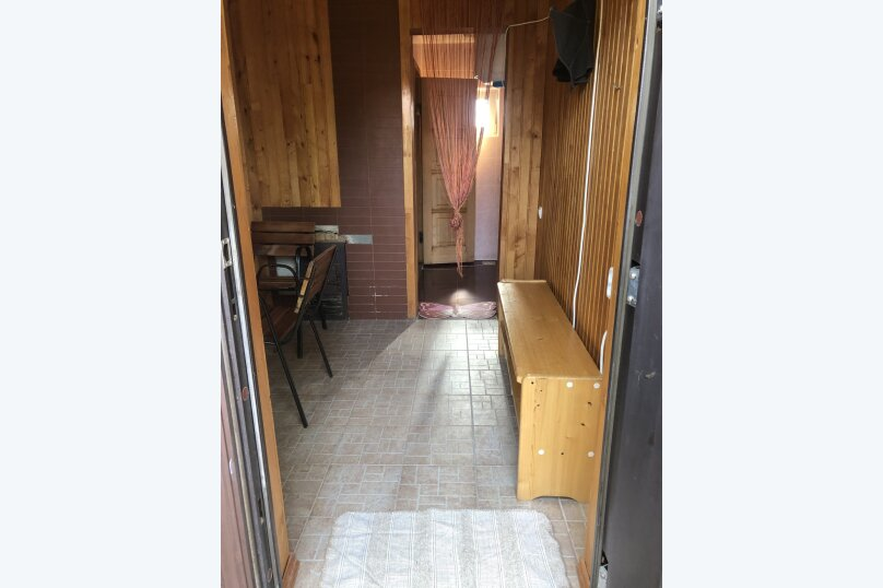 """Уютный дом, 130 кв.м. на 18 человек, 5 спален, СНТ """"Чайка"""" Абрикосовая, 45, Севастополь - Фотография 8"""