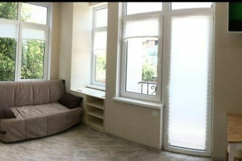 1-комн. квартира, 31 кв.м. на 3 человека, улица Лескова, 25, Адлер - Фотография 10