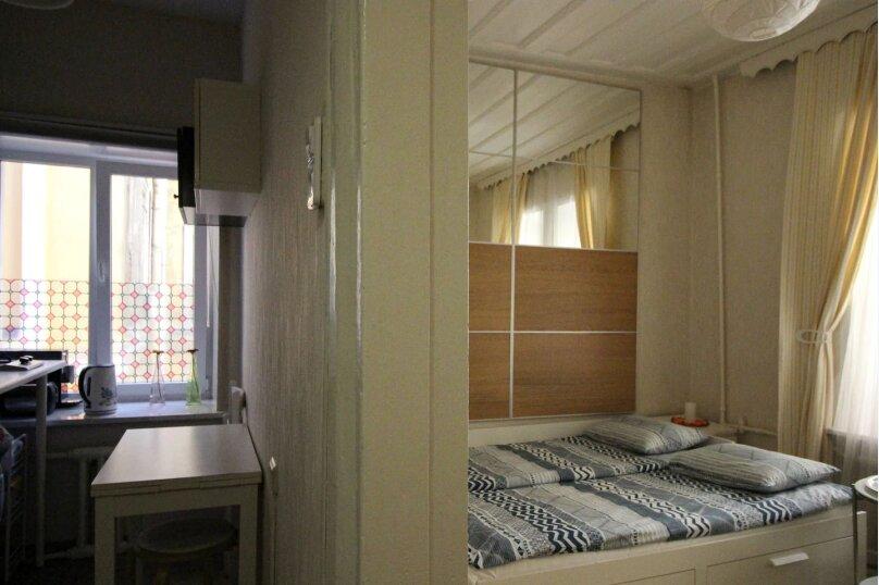 1-комн. квартира, 21 кв.м. на 2 человека, Малая Садовая улица, 1, метро Гостиный Двор, Санкт-Петербург - Фотография 5