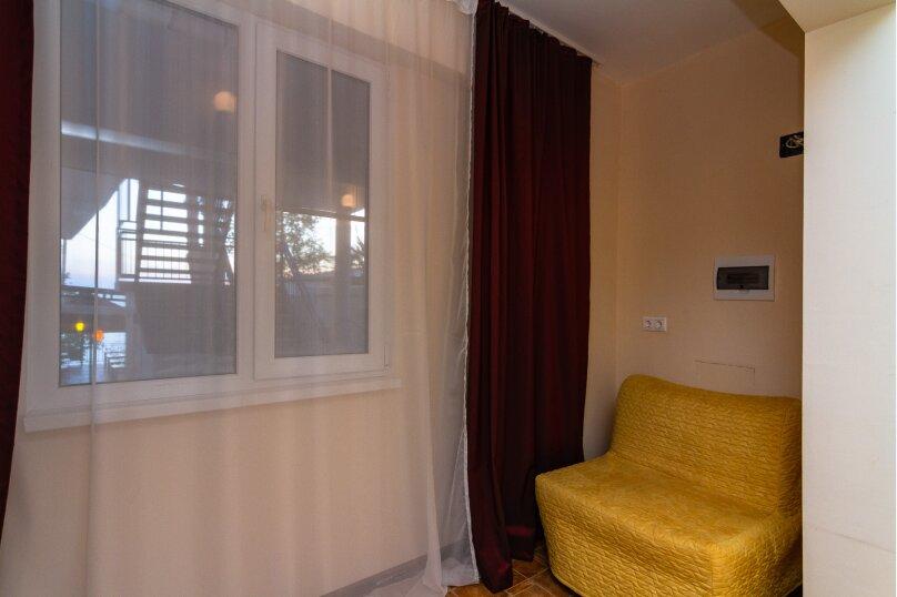 Классический трехместный номер, улица Декабристов, 129, Лоо - Фотография 19