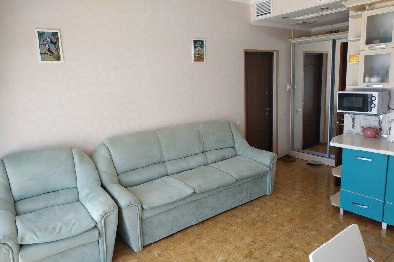 2-комн. квартира, 51 кв.м. на 4 человека, Алупкинское шоссе, 12, Курпаты, Ялта - Фотография 42