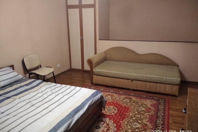 Коттедж на Санаторской на 5 человек, 1 спальня, Санаторская, 14, Евпатория - Фотография 11