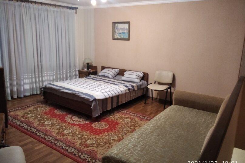 Коттедж на Санаторской на 5 человек, 1 спальня, Санаторская, 14, Евпатория - Фотография 12