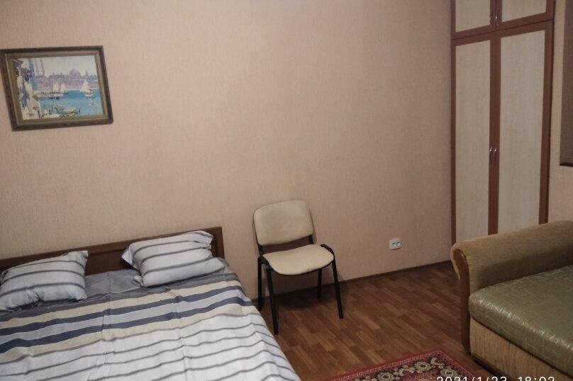 Коттедж на Санаторской на 5 человек, 1 спальня, Санаторская, 14, Евпатория - Фотография 13