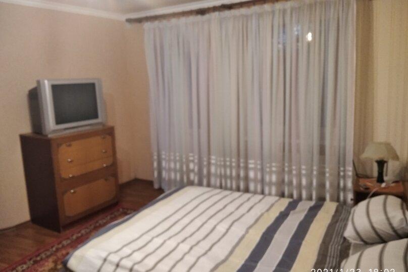 Коттедж на Санаторской на 5 человек, 1 спальня, Санаторская, 14, Евпатория - Фотография 14