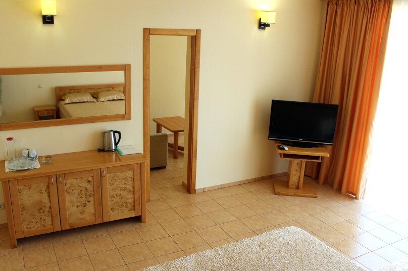 Люкс 2-х комнатный, Можжевеловый переулок, 11, Семидворье - Фотография 4