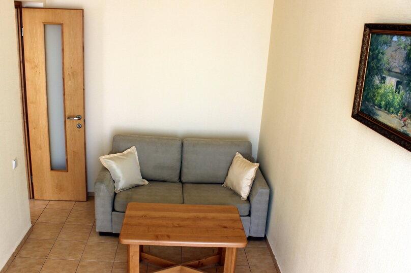 Люкс 2-х комнатный, Можжевеловый переулок, 11, Семидворье - Фотография 5