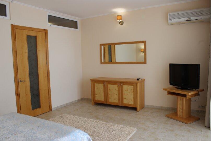 2-х комнатный люкс «Морской», Можжевеловый переулок, 11, Семидворье - Фотография 2