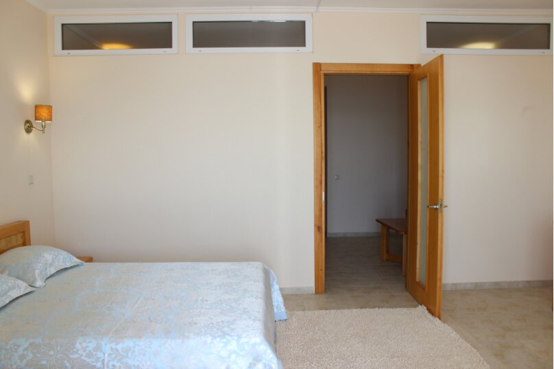 2-х комнатный люкс «Морской», Можжевеловый переулок, 11, Семидворье - Фотография 3