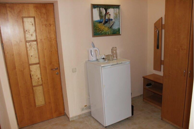 2-х комнатный люкс «Морской», Можжевеловый переулок, 11, Семидворье - Фотография 5
