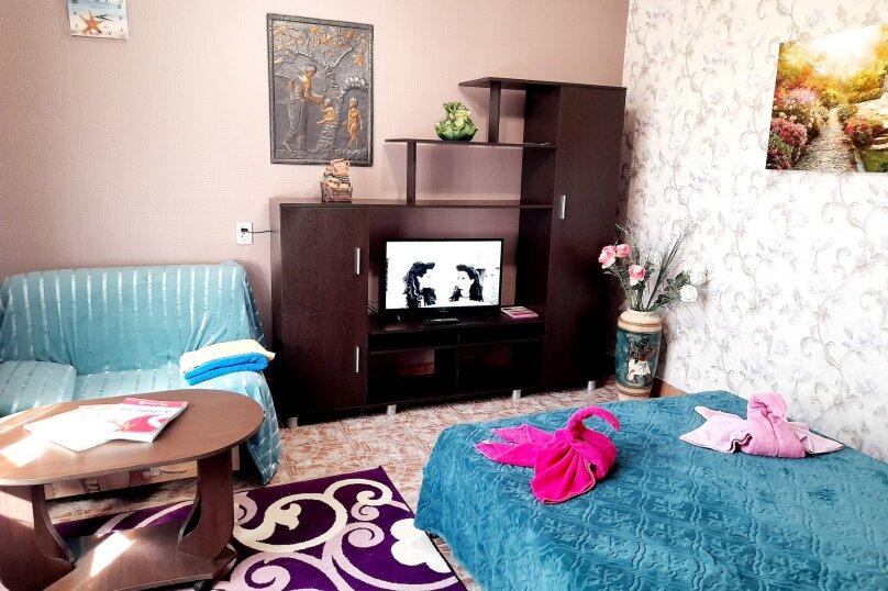 Дом, 30 кв.м. на 4 человека, 1 спальня, 6 линия, 215, Севастополь - Фотография 16