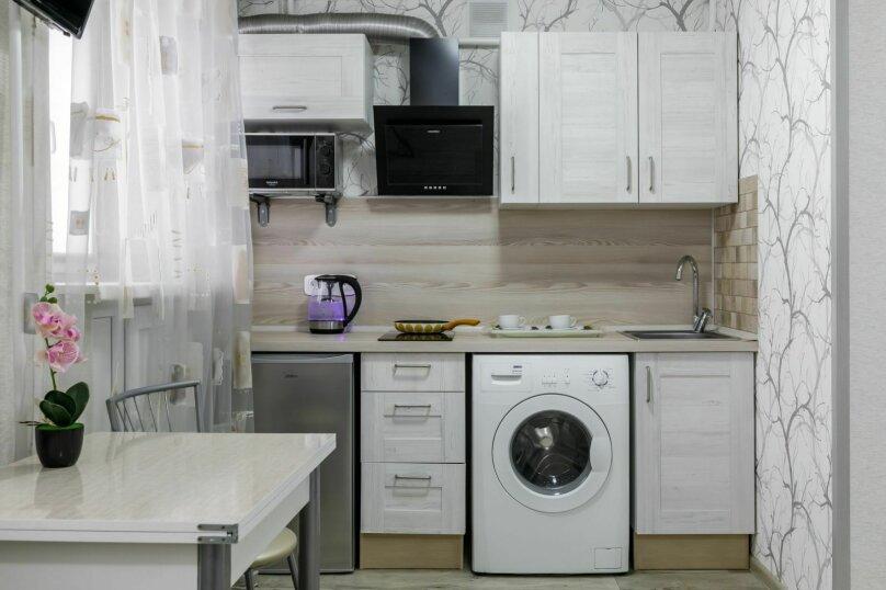 1-комн. квартира, 24 кв.м. на 2 человека, Малая Ивановская улица, 60, Омск - Фотография 2