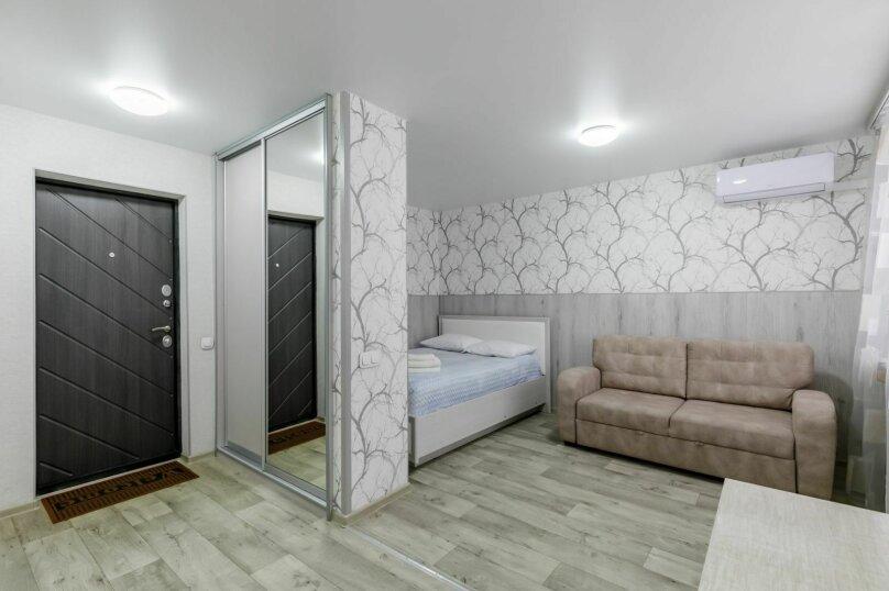 1-комн. квартира, 24 кв.м. на 2 человека, Малая Ивановская улица, 60, Омск - Фотография 5