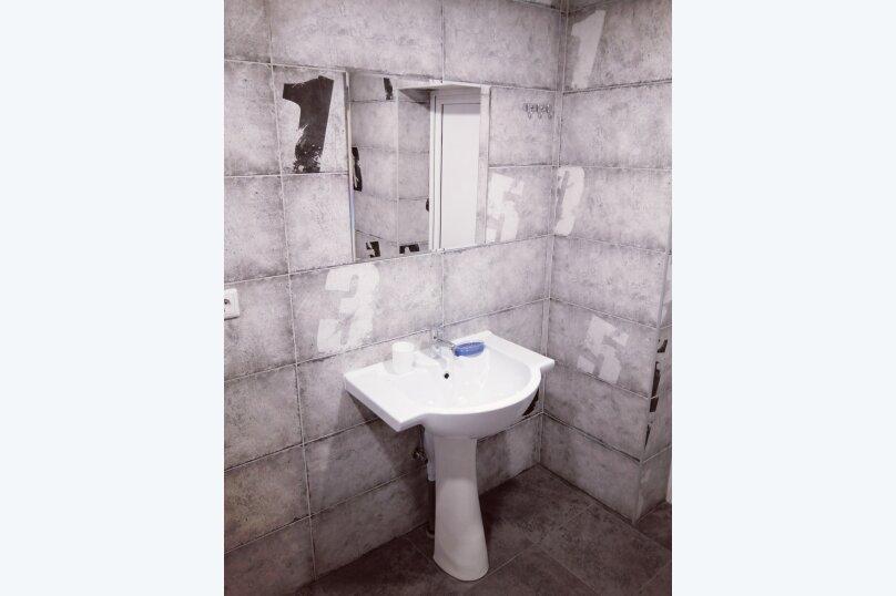 2-х комнатный номер с ванной комнатой, Северная улица, 7, Дивноморское - Фотография 5