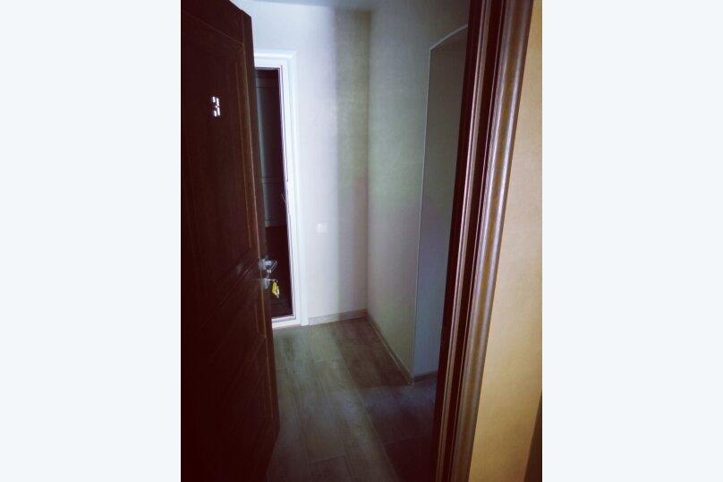2-х комнатный номер с ванной комнатой, Северная улица, 7, Дивноморское - Фотография 7