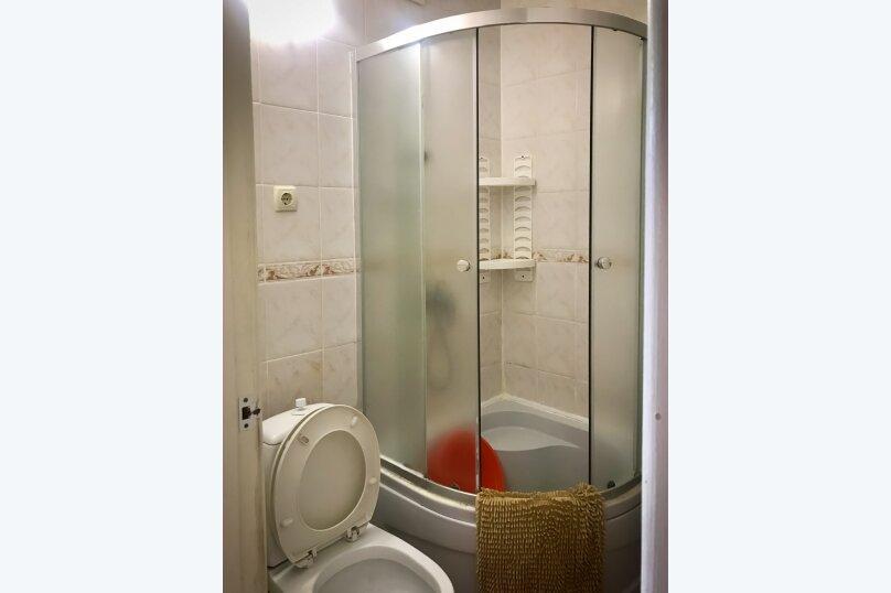 """(7) """"Bungalow"""" room с террасой (1 этаж), для четверых, Таврическая улица, 26, Оленевка - Фотография 8"""