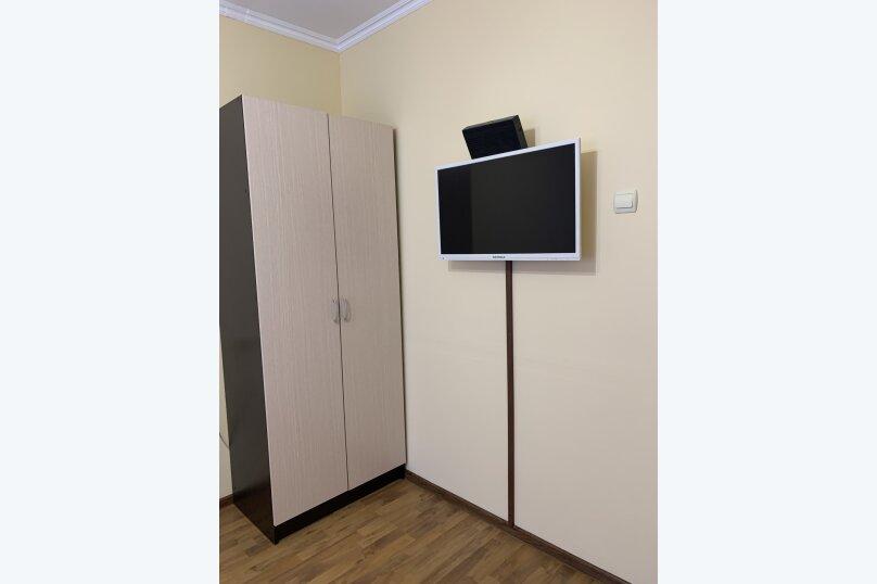 2-комн. квартира, 55 кв.м. на 8 человек, улица Грибоедова, 48, Геленджик - Фотография 4