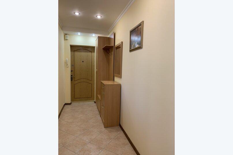 2-комн. квартира, 55 кв.м. на 8 человек, улица Грибоедова, 48, Геленджик - Фотография 8