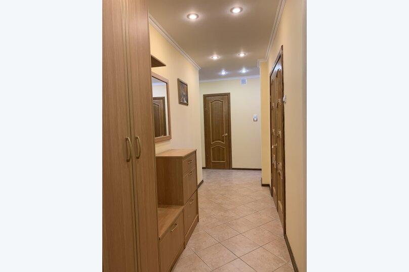 2-комн. квартира, 55 кв.м. на 8 человек, улица Грибоедова, 48, Геленджик - Фотография 9