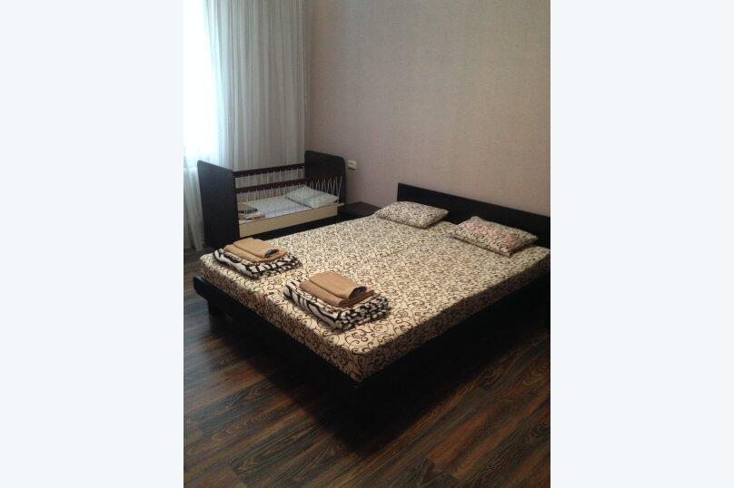 Дом на 8 человек в Молочном, 100 кв.м. на 8 человек, 4 спальни, Приморская, 70, Молочное - Фотография 4
