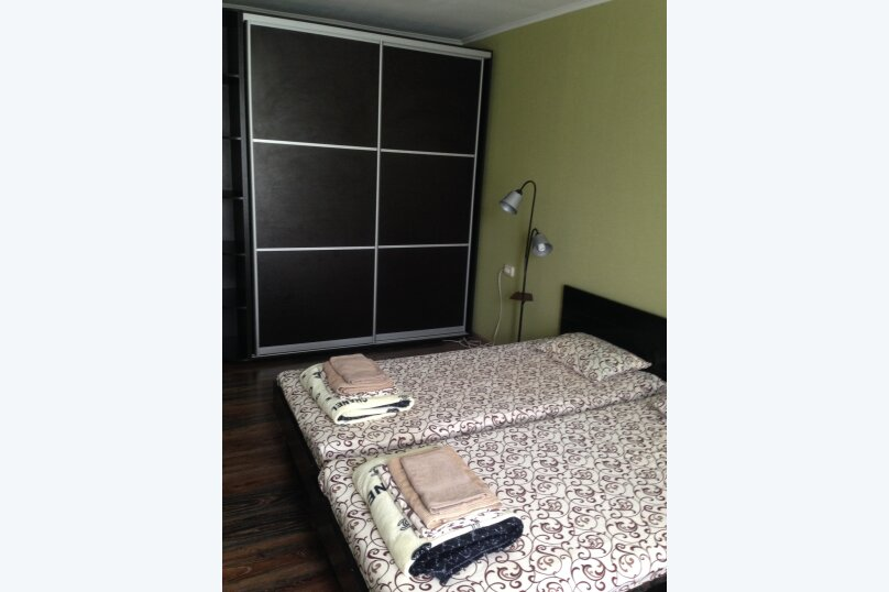 Дом на 8 человек в Молочном, 100 кв.м. на 8 человек, 4 спальни, Приморская, 70, Молочное - Фотография 5