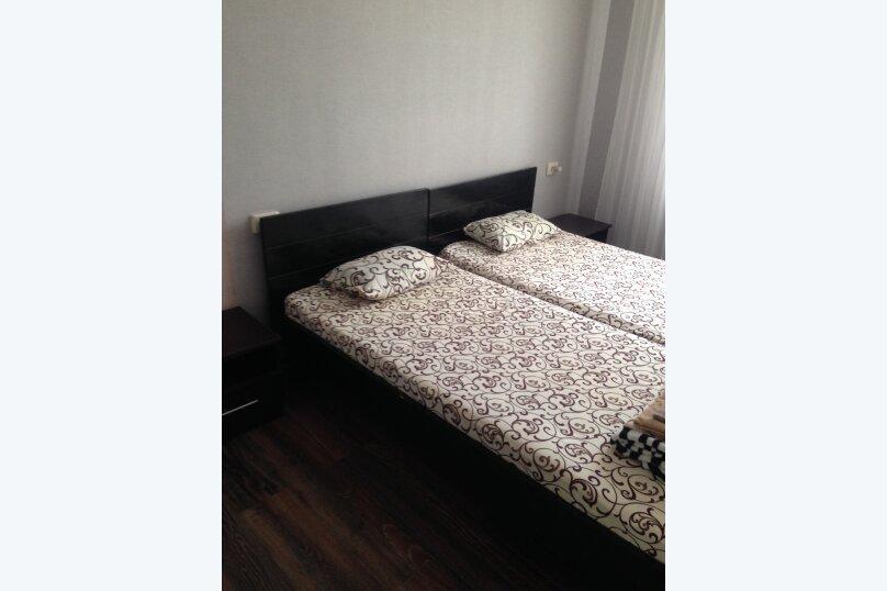 Дом на 8 человек в Молочном, 100 кв.м. на 8 человек, 4 спальни, Приморская, 70, Молочное - Фотография 6