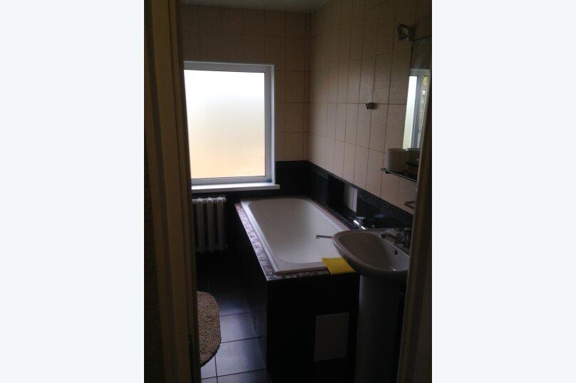 Дом на 8 человек в Молочном, 100 кв.м. на 8 человек, 4 спальни, Приморская, 70, Молочное - Фотография 9