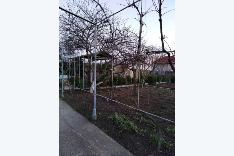 Дом на 8 человек в Молочном, 100 кв.м. на 8 человек, 4 спальни, Приморская, 70, Молочное - Фотография 14