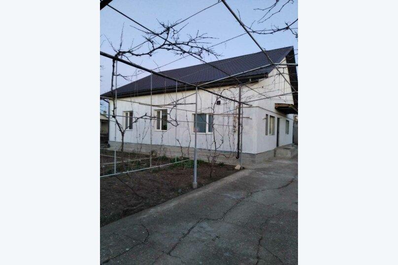 Дом на 8 человек в Молочном, 100 кв.м. на 8 человек, 4 спальни, Приморская, 70, Молочное - Фотография 15