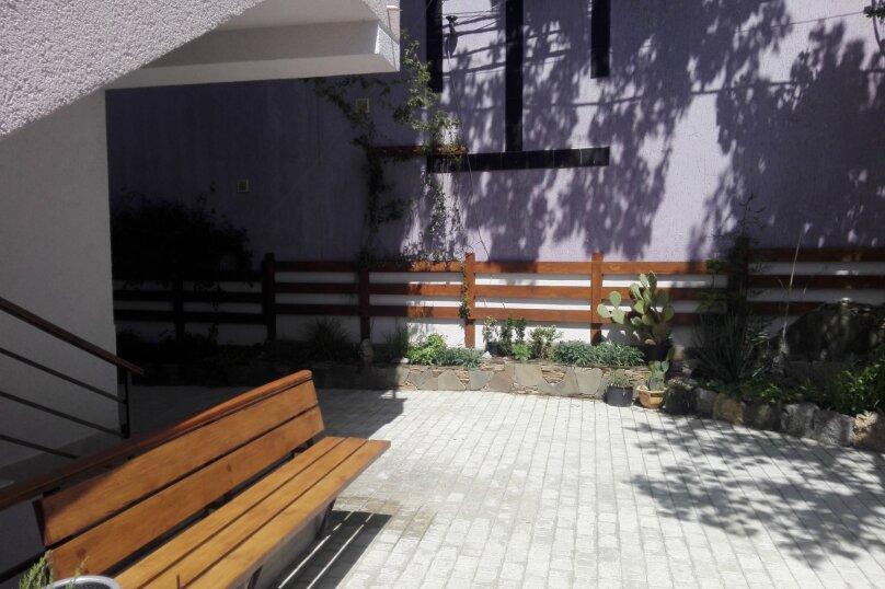 """Гостевой дом """"Олеиз"""", Алупкинское шоссе, 15 на 5 номеров - Фотография 14"""