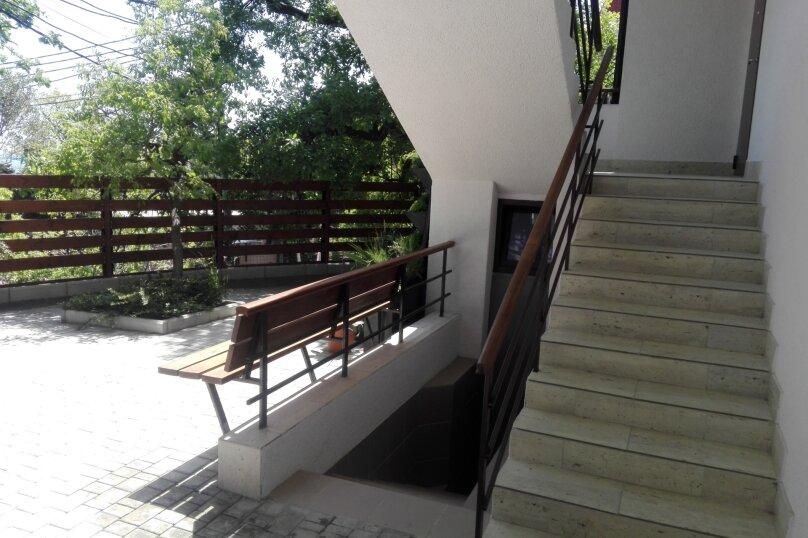 """Гостевой дом """"Олеиз"""", Алупкинское шоссе, 15 на 5 номеров - Фотография 18"""