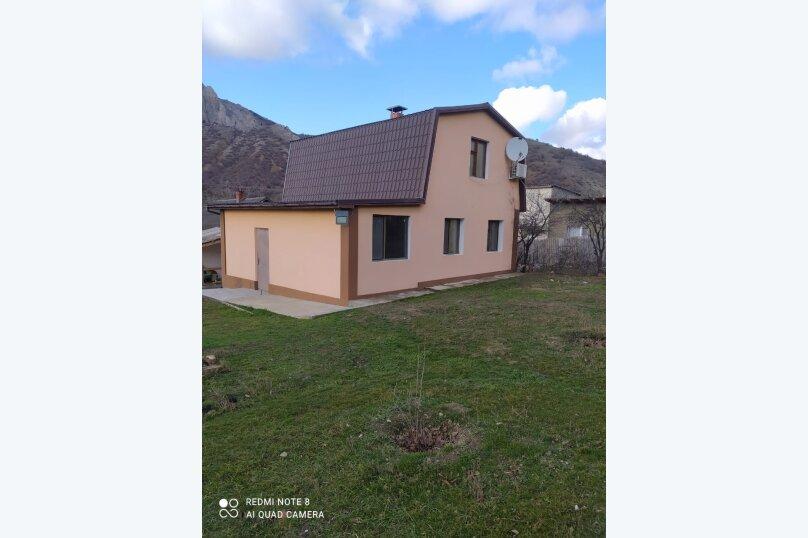 Дом, 100 кв.м. на 6 человек, 3 спальни, Зелёная ул., 49, село Дачное - Фотография 15
