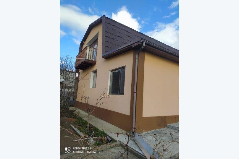 Дом, 100 кв.м. на 6 человек, 3 спальни, Зелёная ул., 49, село Дачное - Фотография 16