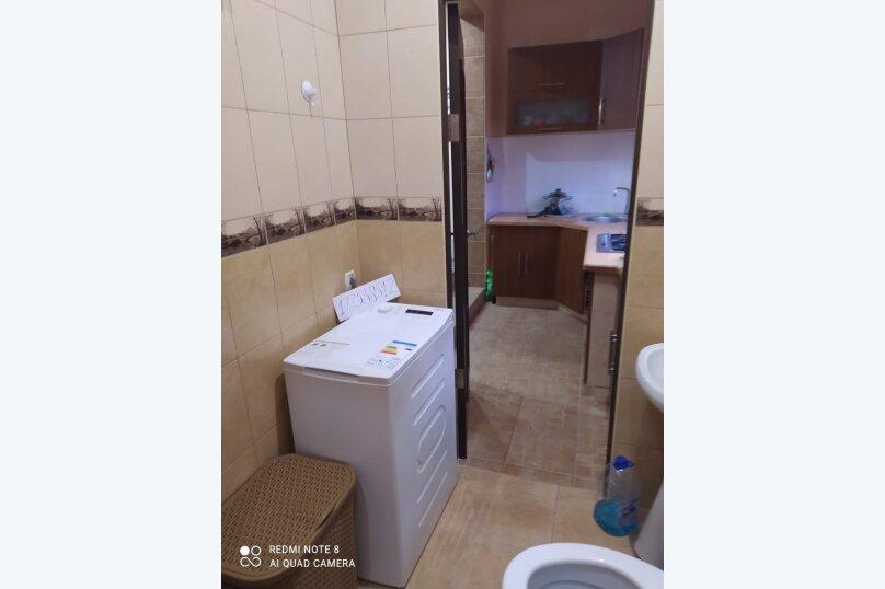 Дом, 100 кв.м. на 6 человек, 3 спальни, Зелёная ул., 49, село Дачное - Фотография 20
