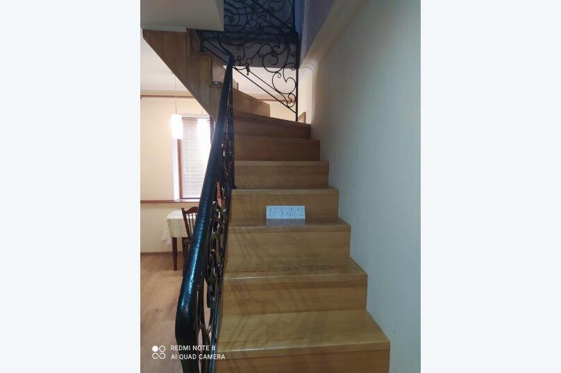 Дом, 100 кв.м. на 6 человек, 3 спальни, Зелёная ул., 49, село Дачное - Фотография 23