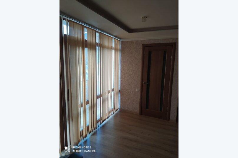 Дом, 100 кв.м. на 6 человек, 3 спальни, Зелёная ул., 49, село Дачное - Фотография 24