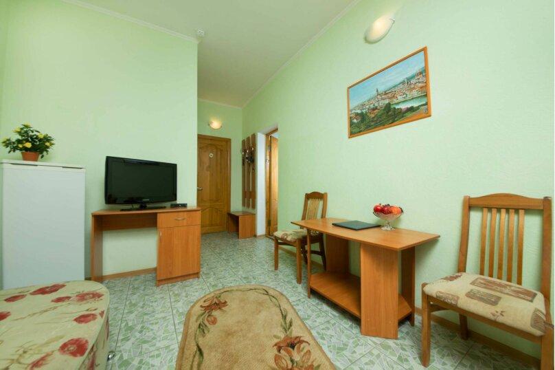 """Гостевой дом """"Капитан С"""", улица Самбурова, 177 на 14 комнат - Фотография 8"""