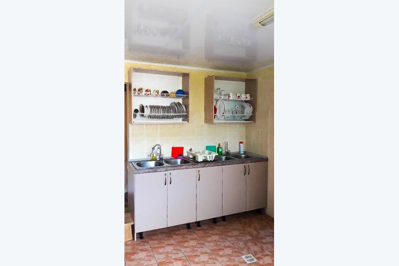 """Гостевой дом """"Это Лето"""", Таврическая улица, 26 на 9 комнат - Фотография 14"""