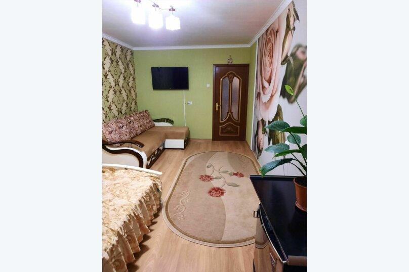 1-комн. квартира, 33 кв.м. на 4 человека, Судакская улица, 2, Алушта - Фотография 2