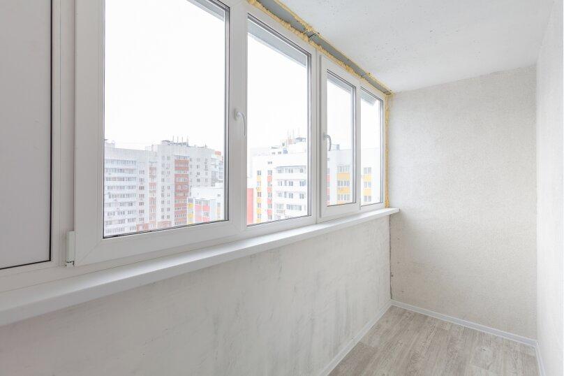 1-комн. квартира, 38 кв.м. на 3 человека, улица Гая, 27Б, Самара - Фотография 24
