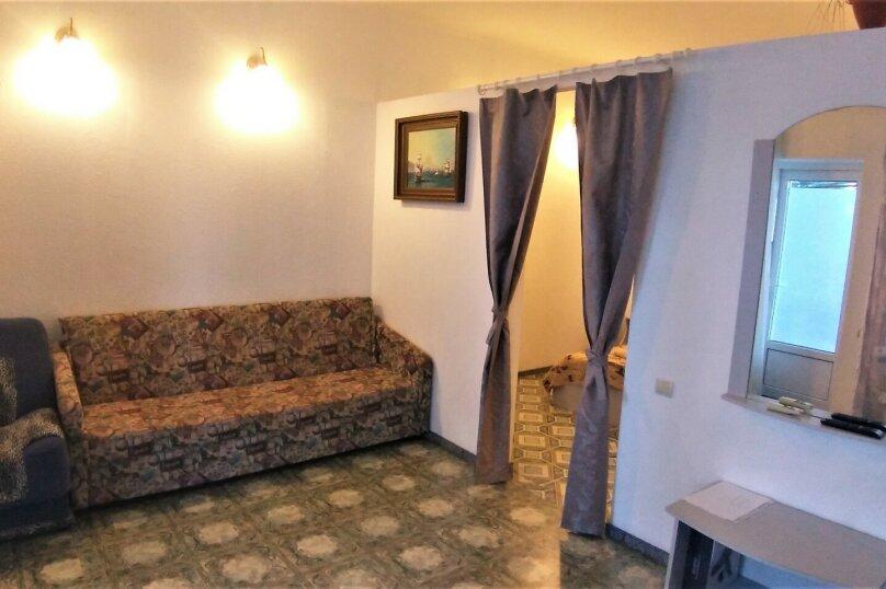 2-х комнатный семейный , улица Гагариной, 25/406, Утес - Фотография 1