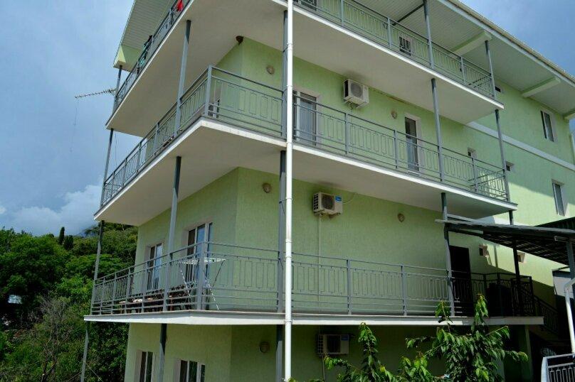 Гостевой Дом Лесная 29, 200 кв.м. на 16 человек, 4 спальни, Лесная, 29, Ялта - Фотография 2