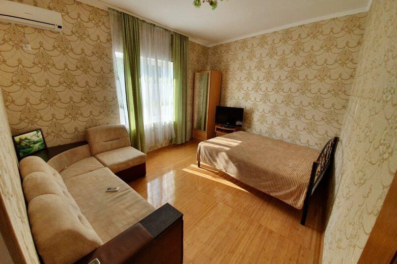 Гостевой Дом Лесная 29, 200 кв.м. на 16 человек, 4 спальни, Лесная, 29, Ялта - Фотография 16