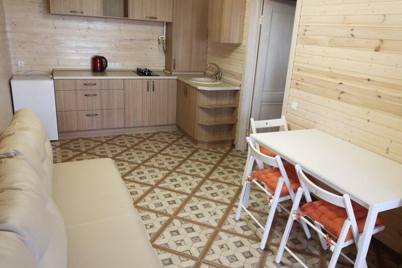 Отдельная комната, Раевского, 10, Алушта - Фотография 2
