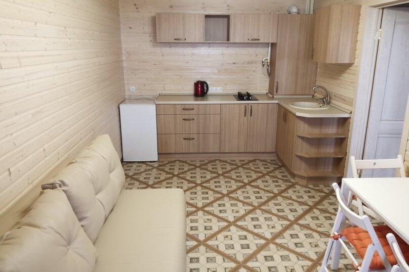 Отдельная комната, Раевского, 10, Алушта - Фотография 4